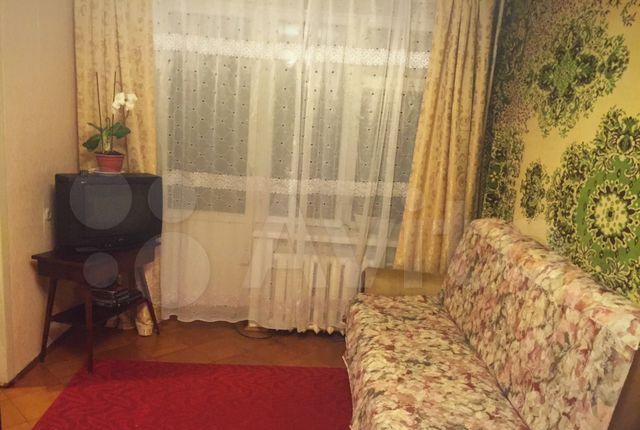 Продажа трёхкомнатной квартиры село Жаворонки, улица 30 лет Октября 9, цена 5000000 рублей, 2021 год объявление №453882 на megabaz.ru