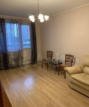 Аренда двухкомнатной квартиры деревня Брёхово, цена 25000 рублей, 2021 год объявление №1269718 на megabaz.ru
