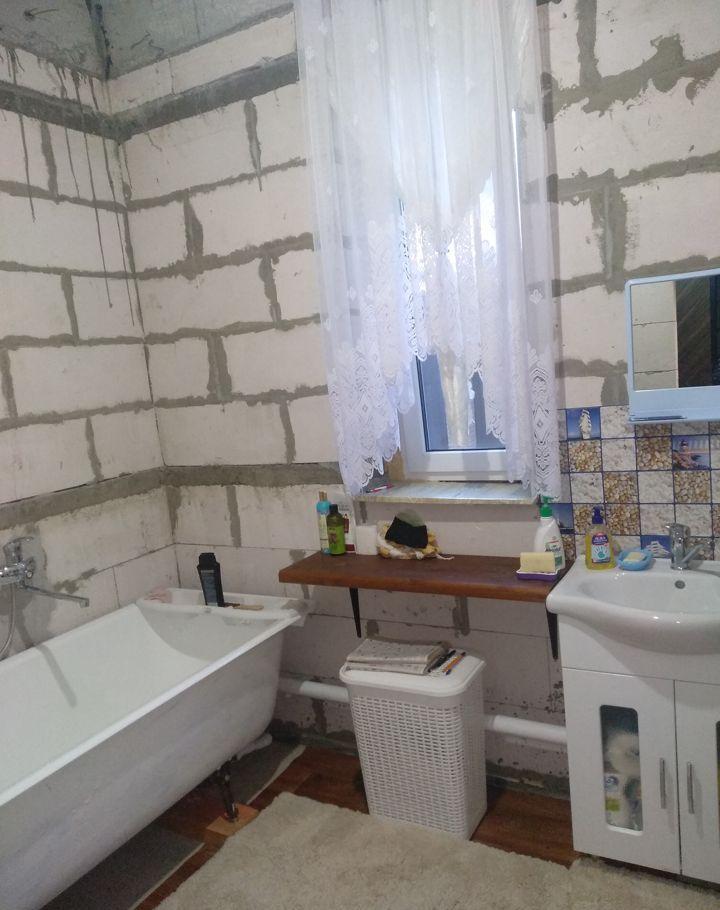 Продажа дома деревня Петровское, цена 6600000 рублей, 2021 год объявление №540931 на megabaz.ru