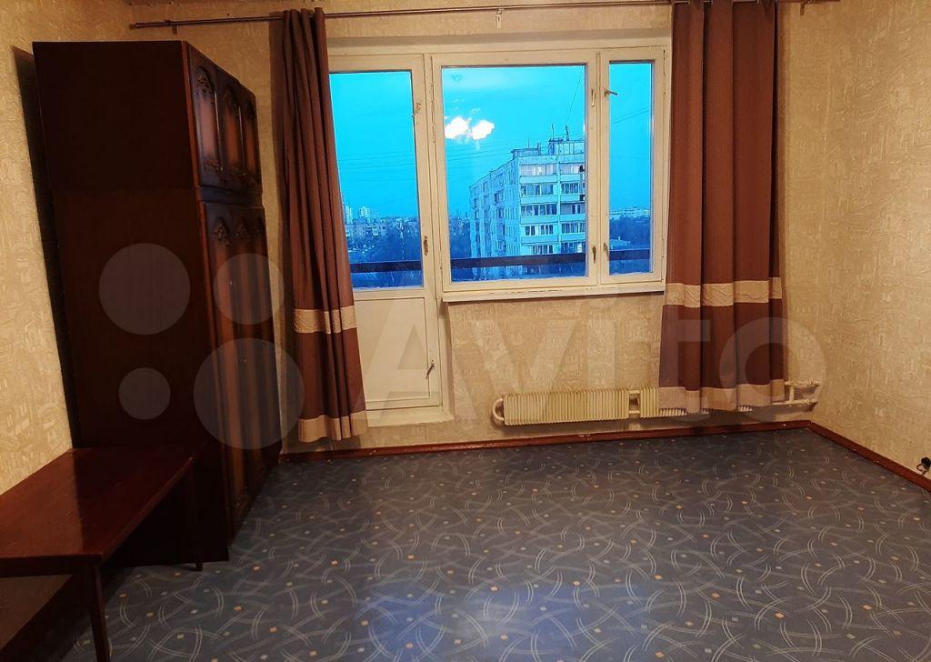 Аренда однокомнатной квартиры Москва, метро Сходненская, Химкинский бульвар 7к1, цена 30000 рублей, 2021 год объявление №1483547 на megabaz.ru