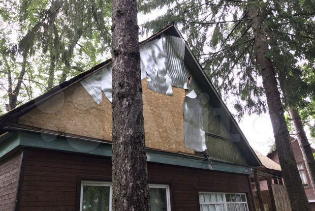 Продажа дома деревня Покровка, цена 1380000 рублей, 2021 год объявление №476827 на megabaz.ru