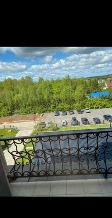Продажа однокомнатной квартиры деревня Семенково, Новогодняя улица 2, цена 15000000 рублей, 2021 год объявление №531555 на megabaz.ru