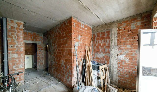 Продажа студии деревня Бородино, Варшавское шоссе 76, цена 1750000 рублей, 2021 год объявление №548856 на megabaz.ru