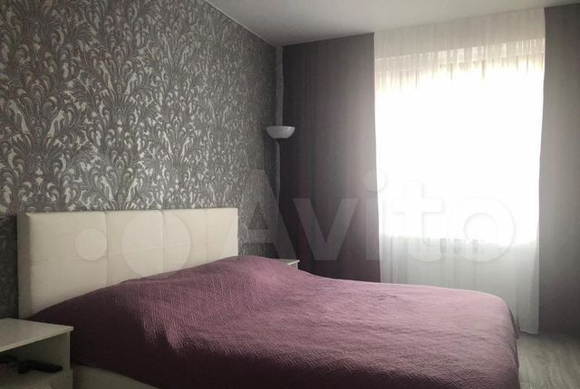 Продажа двухкомнатной квартиры деревня Сапроново, Калиновая улица 1, цена 8900000 рублей, 2021 год объявление №577710 на megabaz.ru