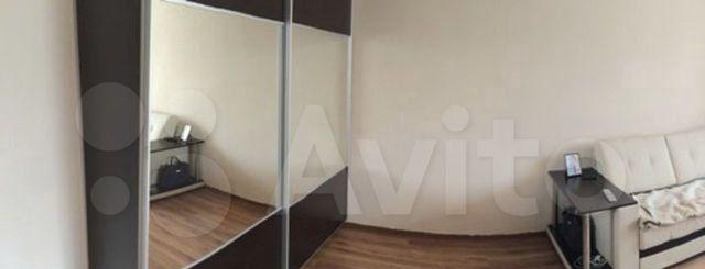 Аренда однокомнатной квартиры село Верзилово, Шаховская улица, цена 10000 рублей, 2021 год объявление №1269572 на megabaz.ru