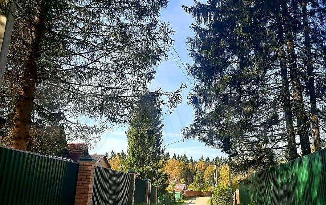 Продажа дома село Бужаниново, улица Мира, цена 2400000 рублей, 2021 год объявление №540051 на megabaz.ru