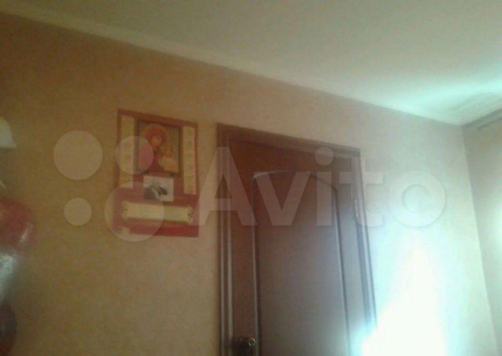 Продажа двухкомнатной квартиры село Троицкое, улица Строителей 41, цена 1950000 рублей, 2021 год объявление №616863 на megabaz.ru
