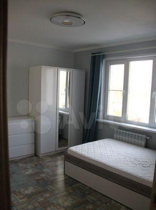 Аренда трёхкомнатной квартиры деревня Бузланово, цена 50000 рублей, 2021 год объявление №1270473 на megabaz.ru
