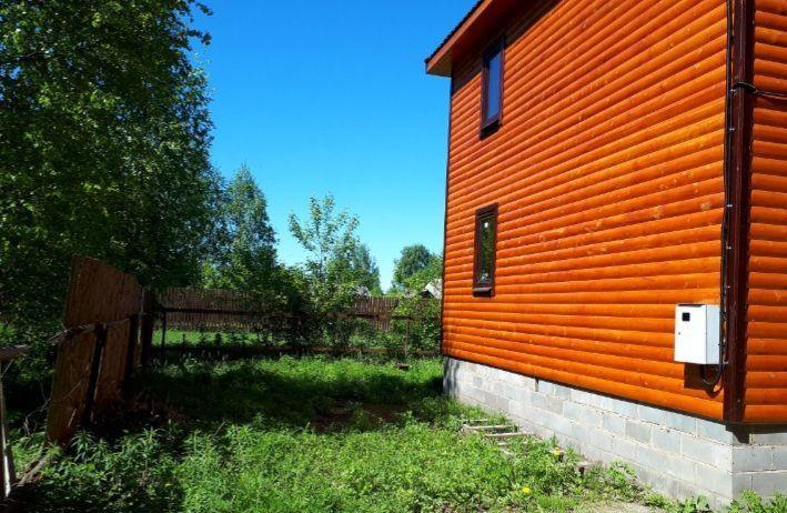 Продажа дома деревня Сватково, цена 2100000 рублей, 2020 год объявление №510486 на megabaz.ru