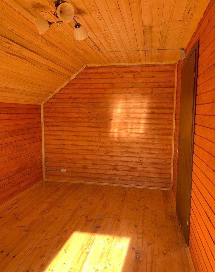 Продажа дома деревня Пешки, цена 3200000 рублей, 2020 год объявление №451803 на megabaz.ru