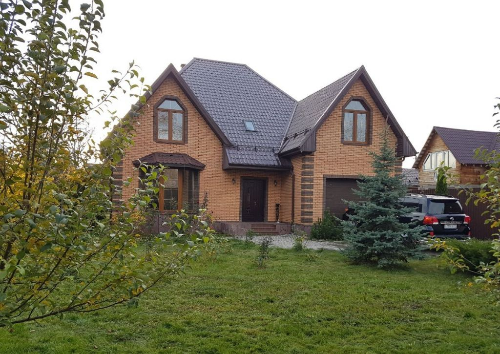 Продажа дома деревня Ивановка, цена 17000000 рублей, 2020 год объявление №371851 на megabaz.ru