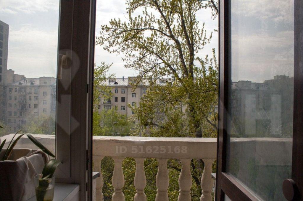 Аренда комнаты Москва, метро Таганская, 1-й Гончарный переулок 7, цена 35000 рублей, 2021 год объявление №1013541 на megabaz.ru