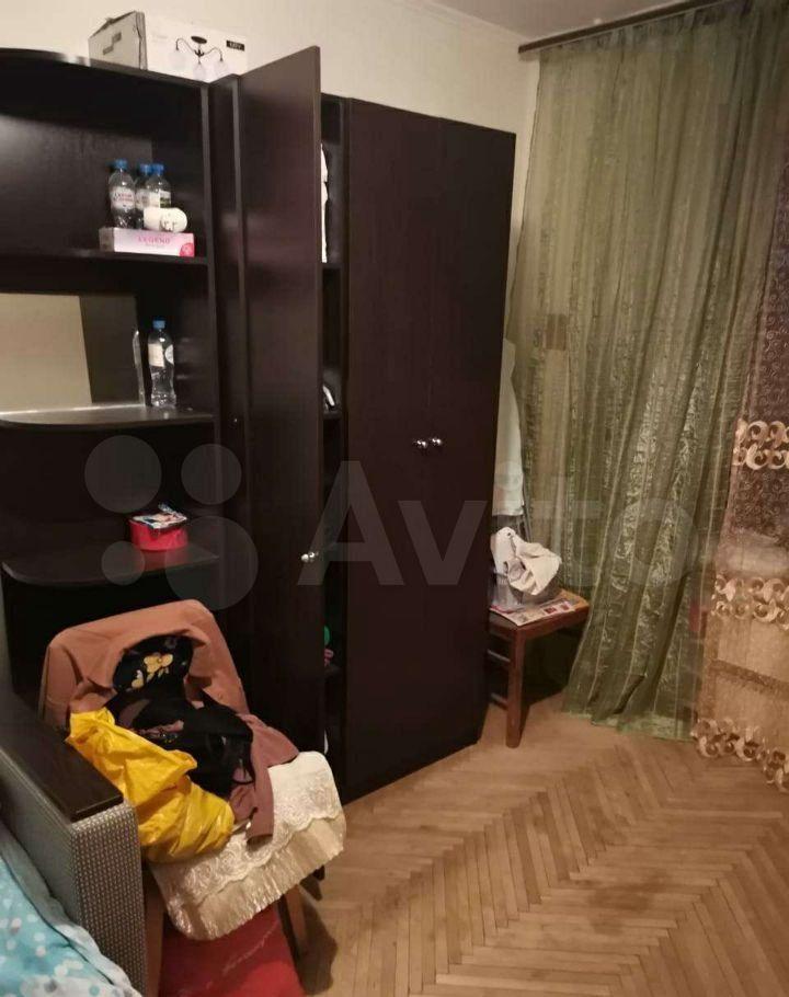 Аренда однокомнатной квартиры Москва, метро Домодедовская, Ясеневая улица 19к2, цена 30000 рублей, 2021 год объявление №1386000 на megabaz.ru