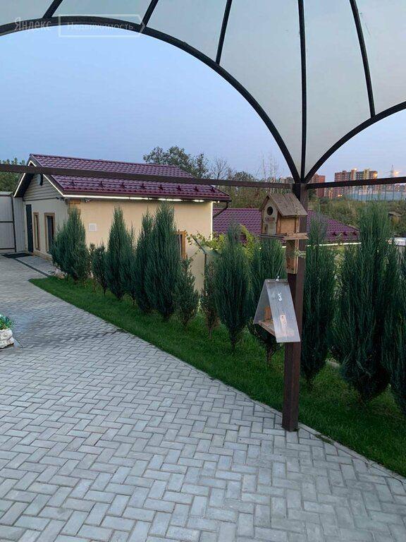 Продажа дома поселок Жилино-1, цена 70000000 рублей, 2021 год объявление №526596 на megabaz.ru