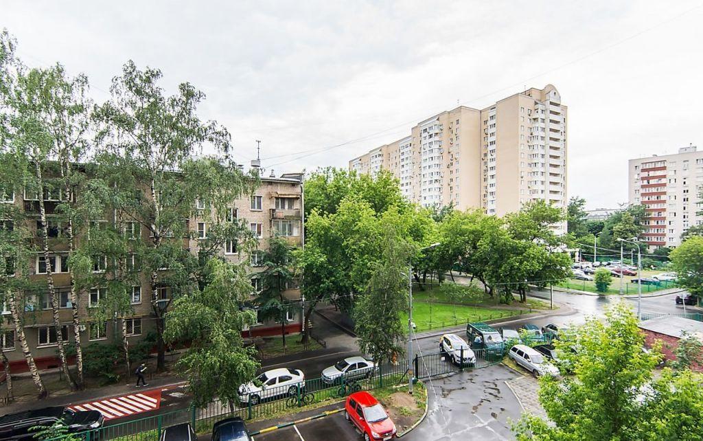 Продажа двухкомнатной квартиры Москва, метро Отрадное, Отрадная улица 12, цена 14400000 рублей, 2020 год объявление №443471 на megabaz.ru