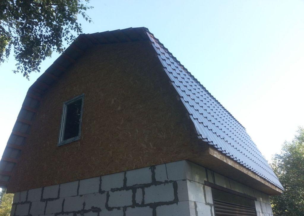 Продажа дома село Жаворонки, цена 3400000 рублей, 2021 год объявление №450096 на megabaz.ru