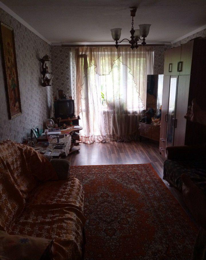 Продажа двухкомнатной квартиры деревня Клементьево, Дорожная улица, цена 1600000 рублей, 2021 год объявление №495351 на megabaz.ru