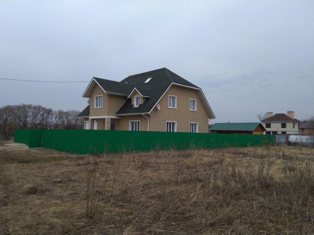 Продажа дома поселок Любучаны, цена 9571222 рублей, 2020 год объявление №416331 на megabaz.ru