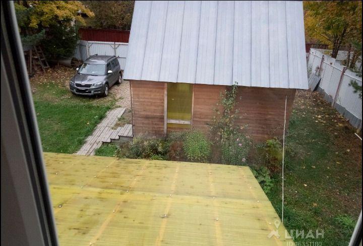 Продажа дома СНТ Росинка, цена 4200000 рублей, 2021 год объявление №443495 на megabaz.ru
