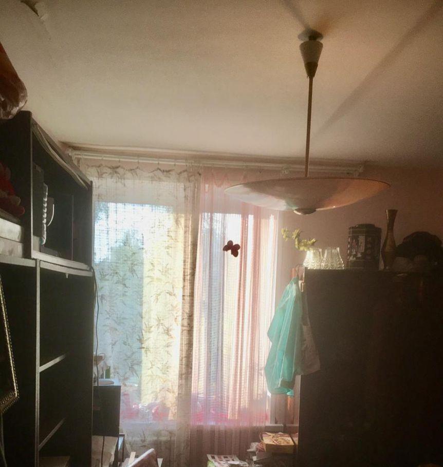 Продажа двухкомнатной квартиры Москва, метро Кузьминки, Есенинский бульвар 1/26к1, цена 8600000 рублей, 2021 год объявление №502038 на megabaz.ru