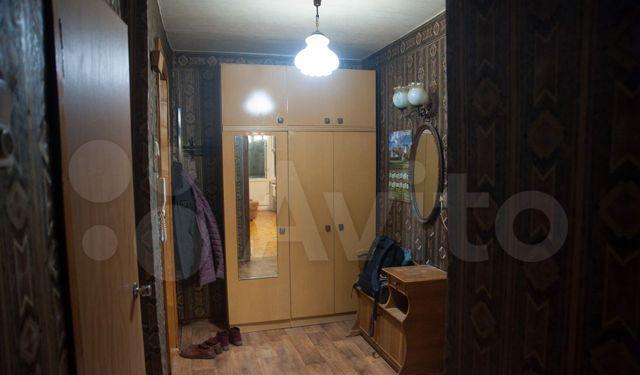 Аренда двухкомнатной квартиры Хотьково, улица Черняховского 1, цена 16000 рублей, 2021 год объявление №1300407 на megabaz.ru
