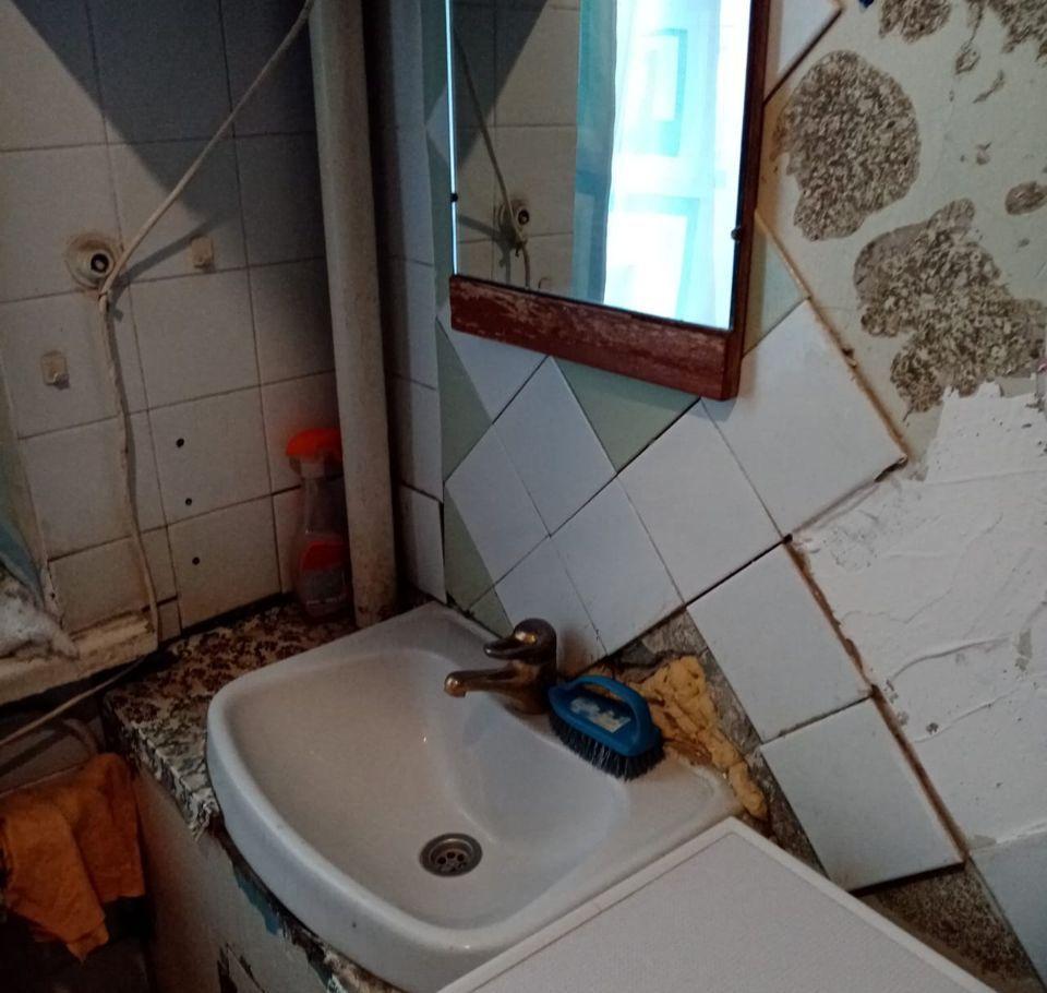 Продажа комнаты Лыткарино, Первомайская улица 16, цена 1400000 рублей, 2021 год объявление №520654 на megabaz.ru