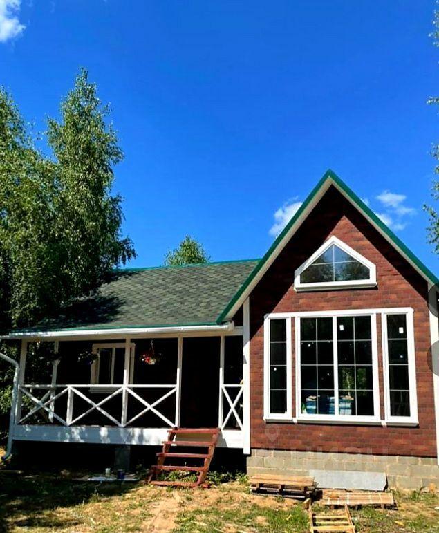 Продажа дома деревня Рогачёво, цена 2750000 рублей, 2021 год объявление №657275 на megabaz.ru