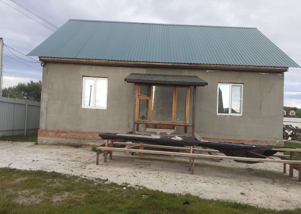 Продажа дома село Петровское, цена 3600000 рублей, 2021 год объявление №536334 на megabaz.ru
