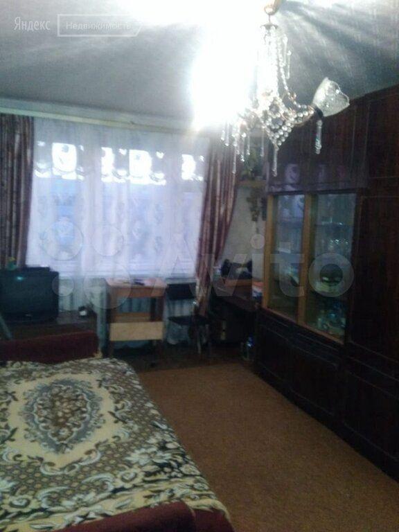 Продажа двухкомнатной квартиры деревня Степаньково, цена 1700000 рублей, 2021 год объявление №550003 на megabaz.ru