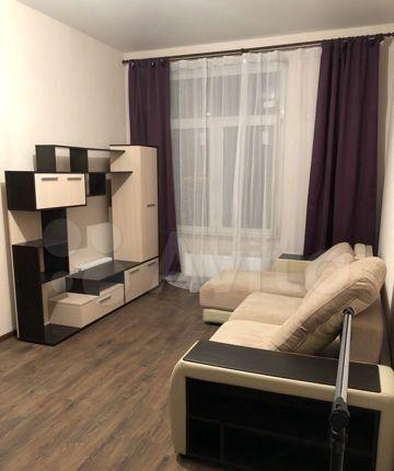 Продажа однокомнатной квартиры поселок Мещерино, цена 3750000 рублей, 2021 год объявление №519003 на megabaz.ru