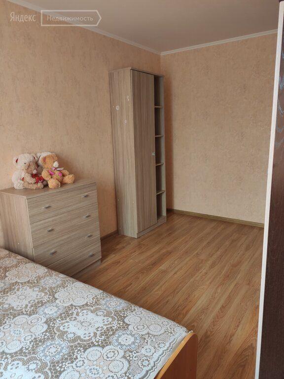 Аренда двухкомнатной квартиры Одинцово, Кутузовская улица 4А, цена 38000 рублей, 2021 год объявление №1341033 на megabaz.ru