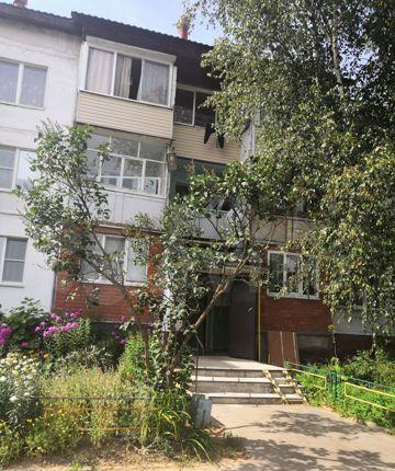 Продажа однокомнатной квартиры поселок Новая Ольховка, Центральная улица 21, цена 2300000 рублей, 2021 год объявление №524037 на megabaz.ru