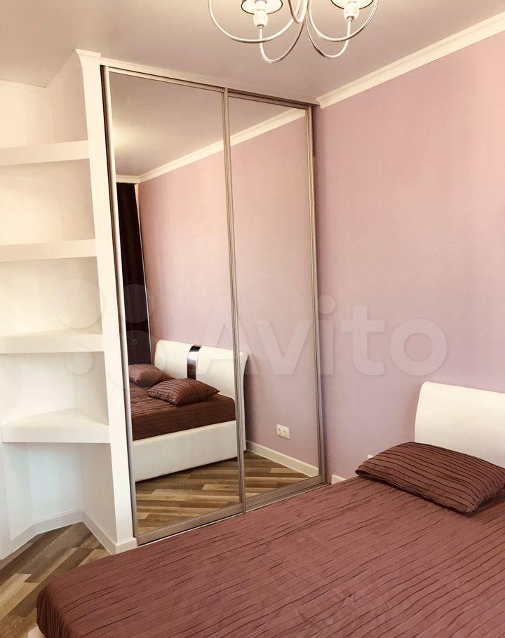 Продажа однокомнатной квартиры поселок ВНИИССОК, Бородинская улица 3, цена 7750000 рублей, 2021 год объявление №631341 на megabaz.ru