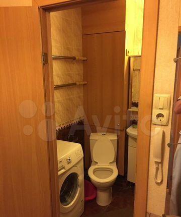 Аренда однокомнатной квартиры Долгопрудный, Якорная улица 1, цена 20000 рублей, 2021 год объявление №1347486 на megabaz.ru