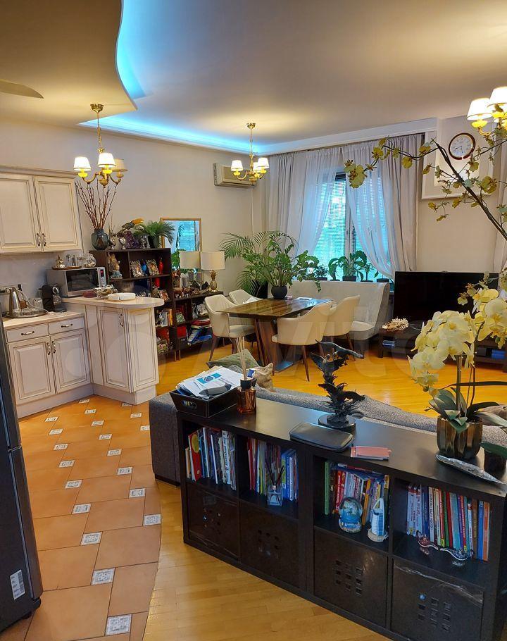 Продажа двухкомнатной квартиры Москва, метро Менделеевская, Тихвинская улица 4, цена 33000000 рублей, 2021 год объявление №684473 на megabaz.ru
