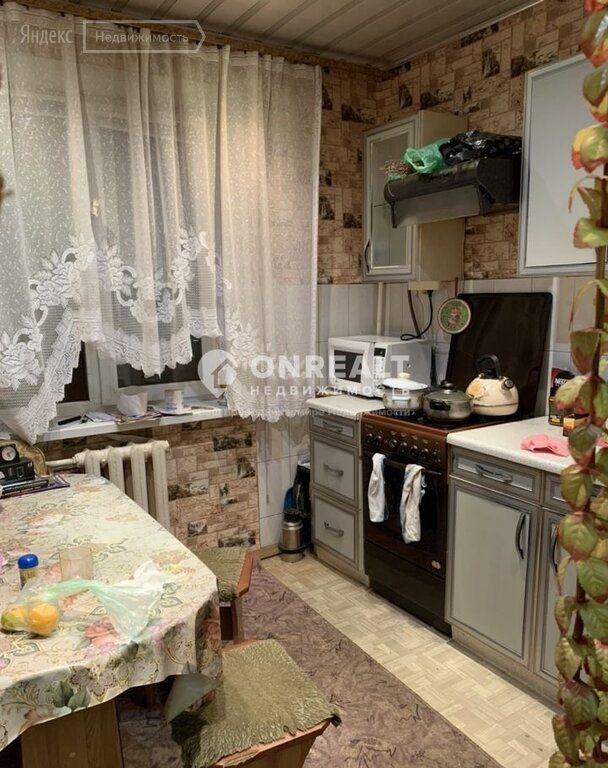 Аренда однокомнатной квартиры село Новый Быт, Новая улица 40, цена 13000 рублей, 2021 год объявление №1270260 на megabaz.ru