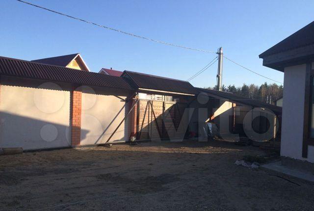 Продажа дома село Строкино, цена 9000000 рублей, 2021 год объявление №517620 на megabaz.ru
