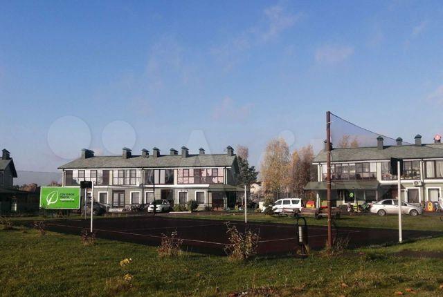 Продажа студии поселок Рыбхоз, цена 2650000 рублей, 2021 год объявление №536324 на megabaz.ru