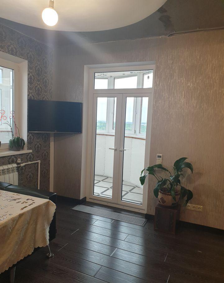 Продажа пятикомнатной квартиры Ивантеевка, Луговая улица 2, цена 14000000 рублей, 2021 год объявление №569374 на megabaz.ru