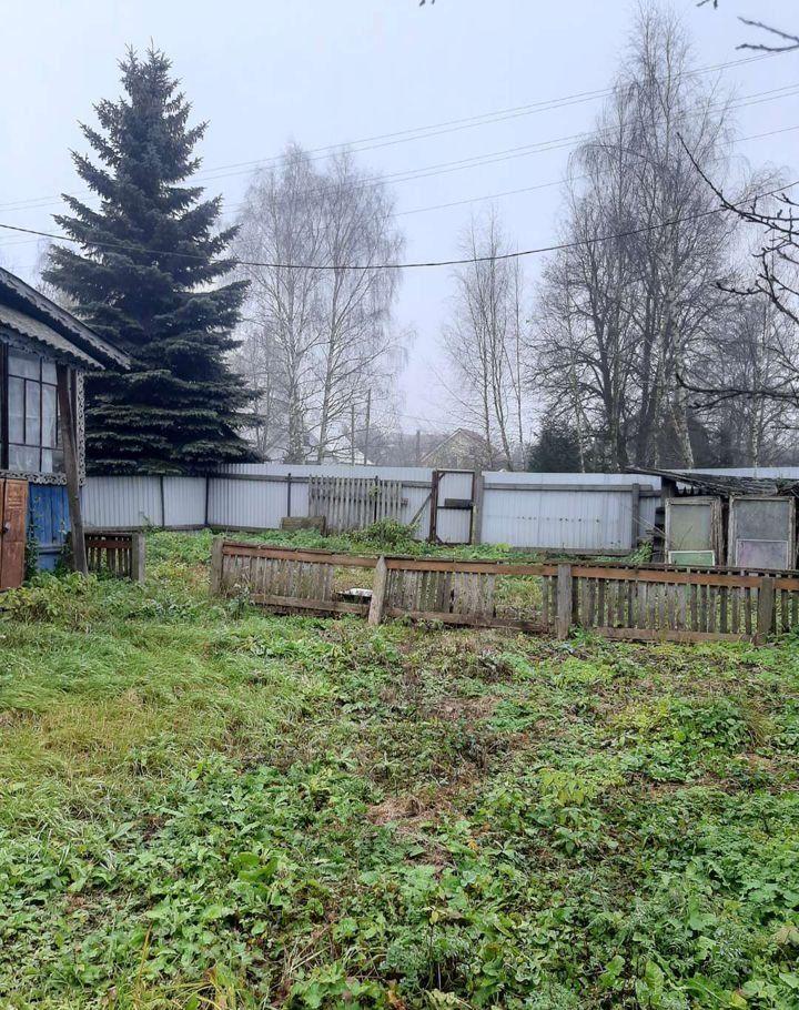 Продажа дома деревня Алёшино, Парковая улица, цена 1380000 рублей, 2021 год объявление №536313 на megabaz.ru