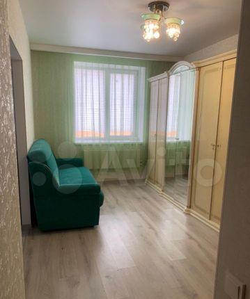Продажа однокомнатной квартиры деревня Мотяково, цена 4100000 рублей, 2021 год объявление №565684 на megabaz.ru