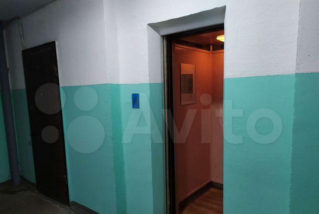 Продажа однокомнатной квартиры Сергиев Посад, Кирпичная улица 33, цена 2300000 рублей, 2021 год объявление №578620 на megabaz.ru