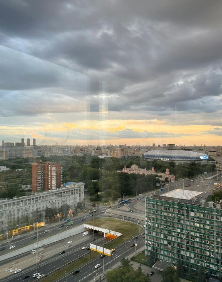 Продажа трёхкомнатной квартиры Москва, метро Аэропорт, цена 73000000 рублей, 2021 год объявление №659084 на megabaz.ru