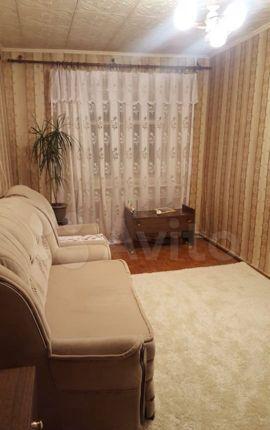 Продажа двухкомнатной квартиры Кашира, улица Мира 7, цена 1900000 рублей, 2021 год объявление №548940 на megabaz.ru