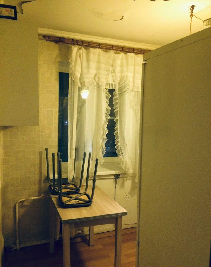 Аренда однокомнатной квартиры поселок Дорохово, Стеклозаводская улица 20А, цена 15000 рублей, 2021 год объявление №1270671 на megabaz.ru