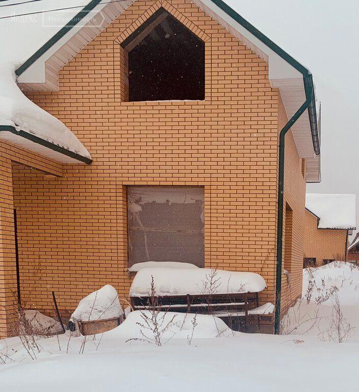 Продажа дома деревня Селятино, цена 10000000 рублей, 2021 год объявление №575332 на megabaz.ru