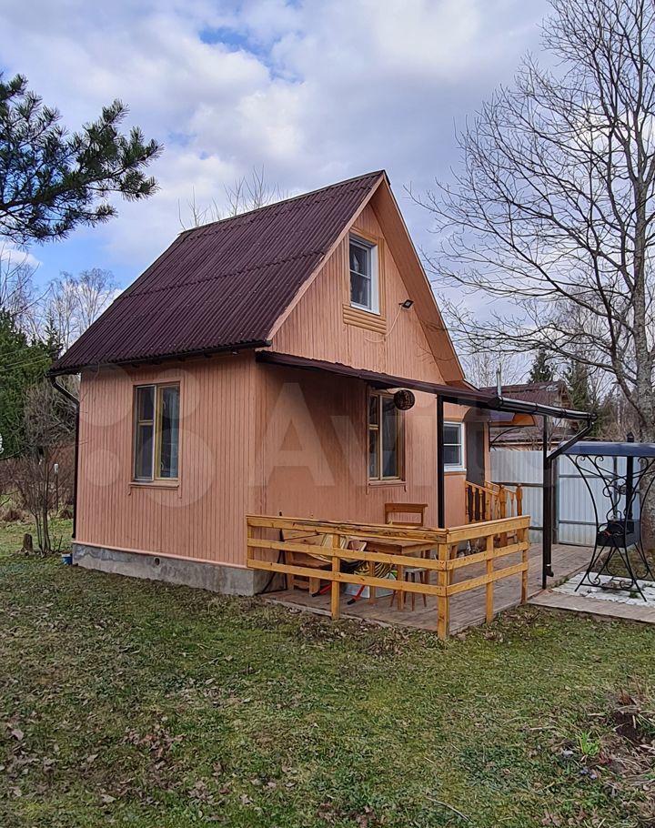 Продажа дома садовое товарищество Энтузиаст, цена 950000 рублей, 2021 год объявление №607887 на megabaz.ru