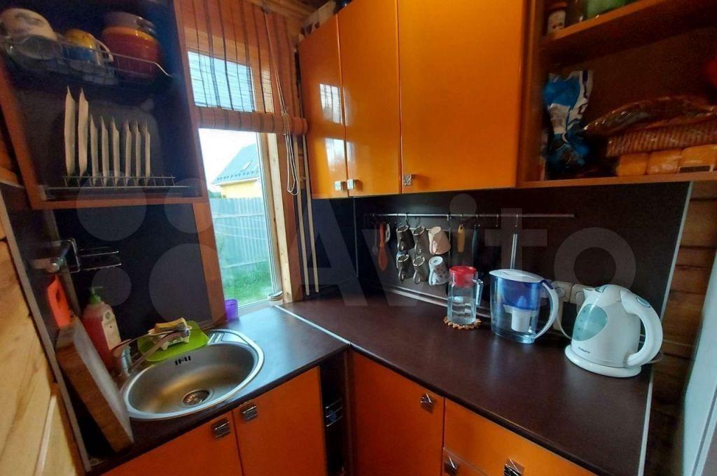 Продажа дома деревня Селятино, цена 1700000 рублей, 2021 год объявление №675362 на megabaz.ru