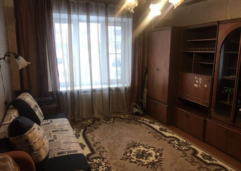 Аренда двухкомнатной квартиры Воскресенск, Советская улица 15/11, цена 20000 рублей, 2021 год объявление №1299945 на megabaz.ru