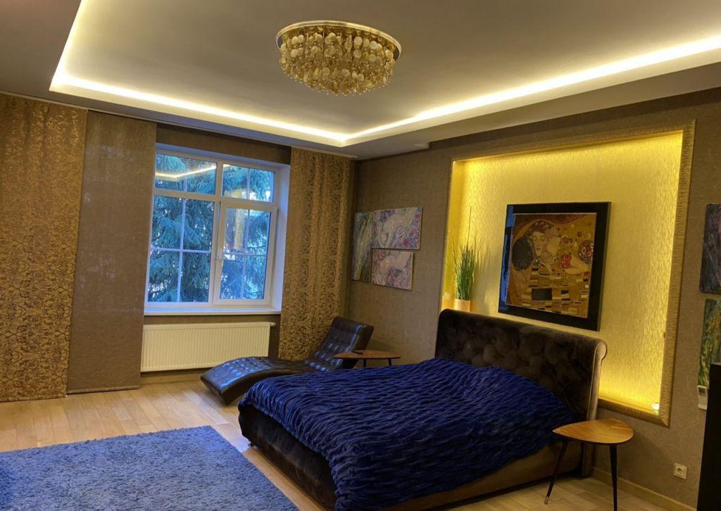 Продажа дома село Немчиновка, Ольховая улица 10, цена 99000000 рублей, 2021 год объявление №492728 на megabaz.ru